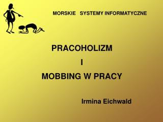 MORSKIE   SYSTEMY INFORMATYCZNE