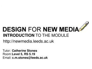 DULEhttp://newmedia.leeds.ac.uk
