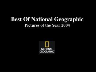 Best Of National Geographic