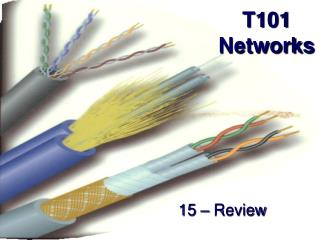 T101 Networks