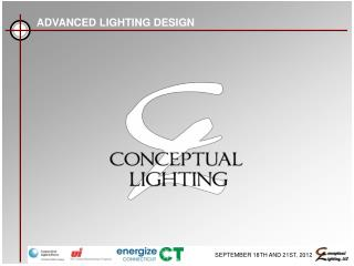 ADVANCED LIGHTING DESIGN