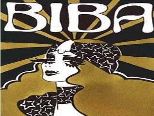 BIBA/BARBARA HULANICKI