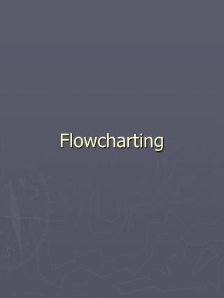 Flowcharting