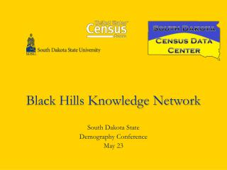 Black  Hills Knowledge Network