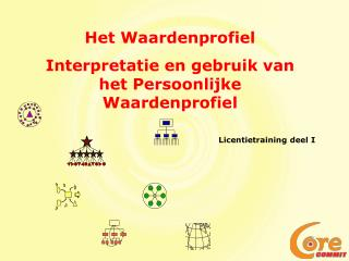 Het Waardenprofiel Interpretatie en gebruik van het Persoonlijke Waardenprofiel