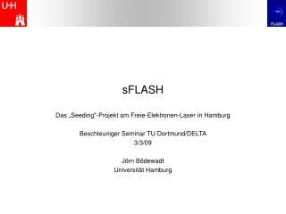 sFLASH
