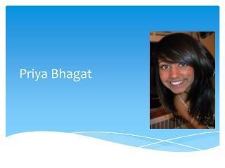 Priya Bhagat