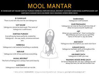 MOOL MANTAR