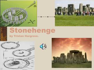 Stonehenge by Tristan Hargrove.