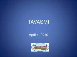TAVASMI
