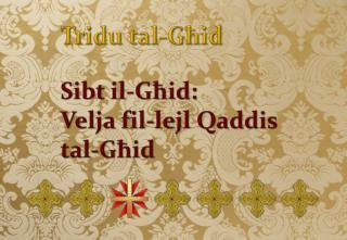 S ibt il-Għid: Velja fil-lejl Qaddis tal-Għid