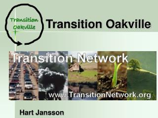 Transition Oakville