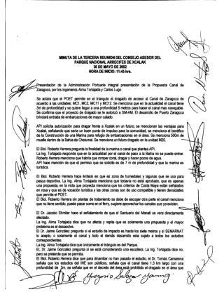 """"""" ~~ EI C. Oscar Salazar presidente de la cooperativa dice que si y que consideran que debe haber"""