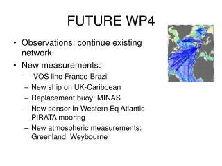 FUTURE WP4