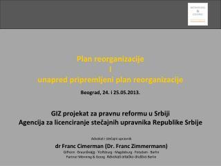 Advokat i stečajni upravnik d r Franc  Cimerman (Dr. Franc  Zimmermann )