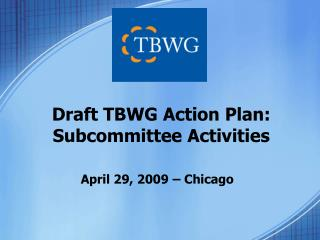 April 29, 2009 – Chicago