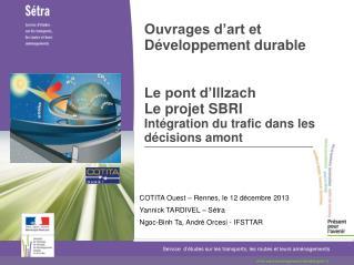 Service  d'études sur les transports, les routes et leurs aménagements