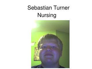 Sebastian Turner