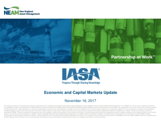 CMBS and Portfolio Market Overviews Commercial