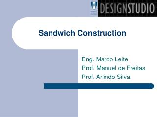 Sandwich Construction