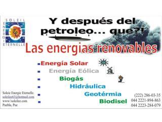 Producción de Petróleo de México