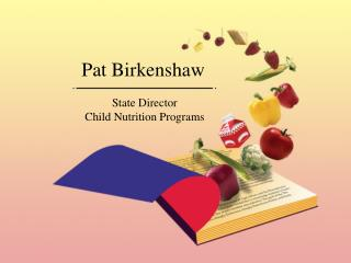 Pat Birkenshaw