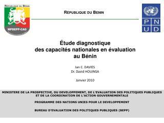 République du Benin