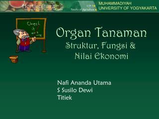 Nafi Ananda Utama S Susilo Dewi Titiek