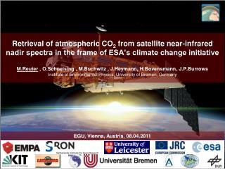 EGU, Vienna, Austria, 08.04.2011
