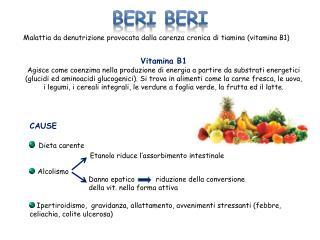 BERI  BERI