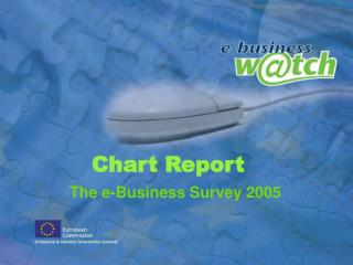 Chart Report 2005 ppt