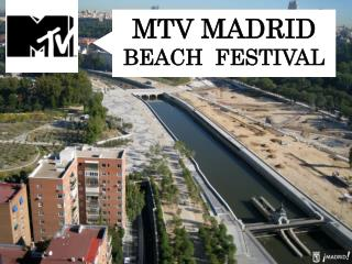 MTV MADRID