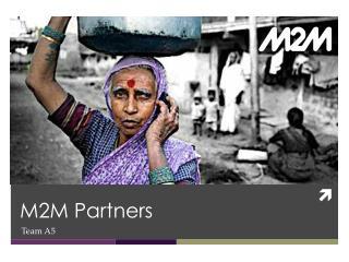 M2M Partners