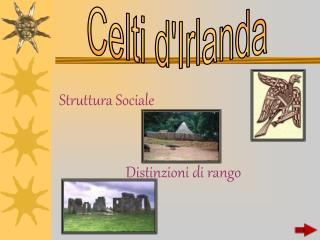 Celti d'Irlanda