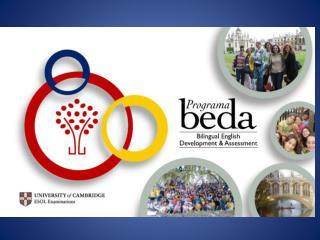 ¿Qué es el Programa  BEDA ?
