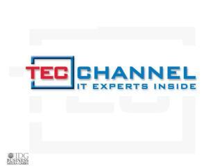 TecChannel Online Event: Storage & Compliances