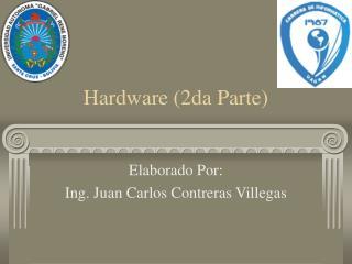 Hardware (2da Parte)