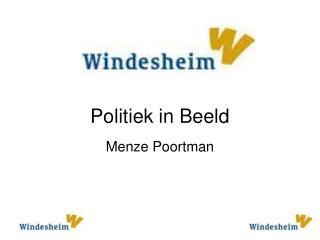 Politiek in Beeld
