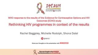 Making HIV testing routine