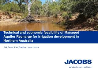 Pilbara Water Supply