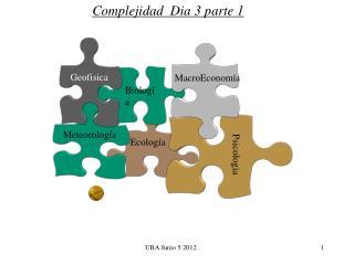 Complejidad  Dia 3 parte 1
