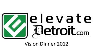 Vision Dinner 2012