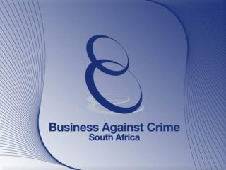 CRIMINAL LAW (FORENSIC PROCEDURES) AMENDMENT BILL