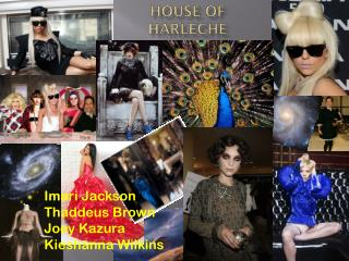 House of  harleche