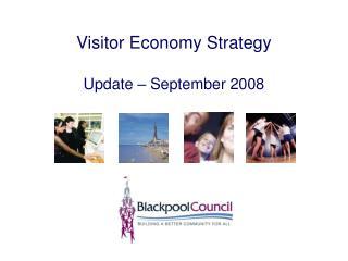 Visitor Economy Strategy