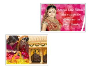 Rituals in a Sindhi Matrimonial