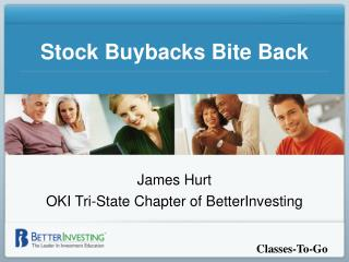 Stock Buybacks Bite Back
