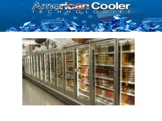 How to Choose Commercial Refrigeration