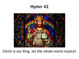 Hymn 42