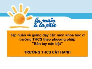 Hội Gặp gỡ Việt Nam-Sở GD-ĐT Bình